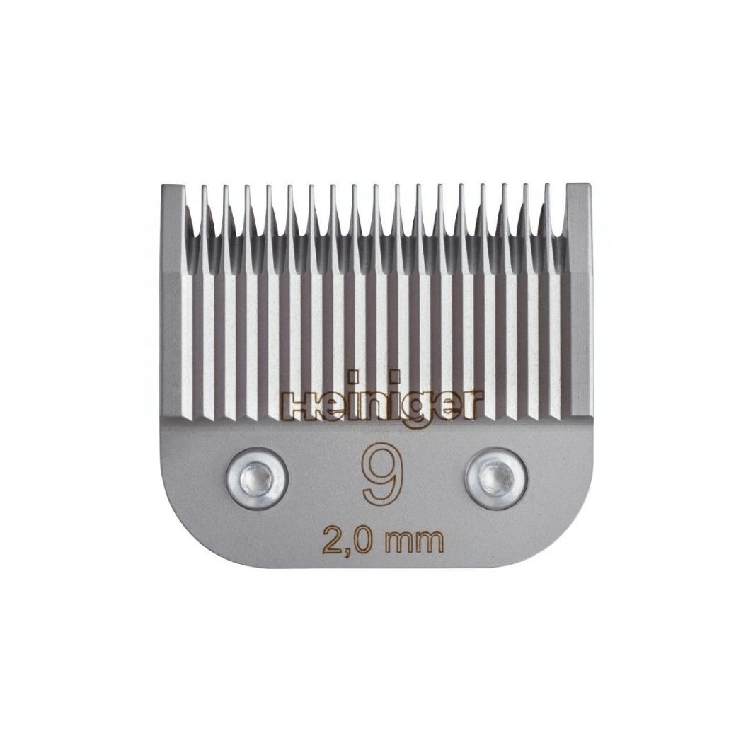 tete de coupe modèle saphir 9-2-mm heiniger