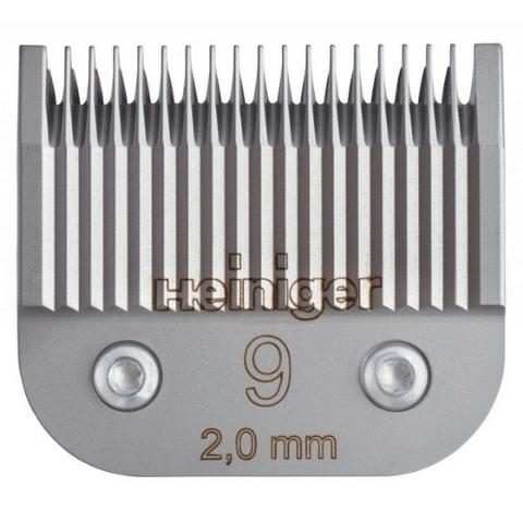 tete de coupe saphir 9-2-mm heiniger
