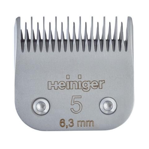 tete de coupe saphir 5-6-3-mm heiniger