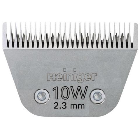tete de coupe saphir 10-2-3-mm heiniger
