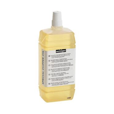 huile spéciale pour tondeuse heiniger 500ml