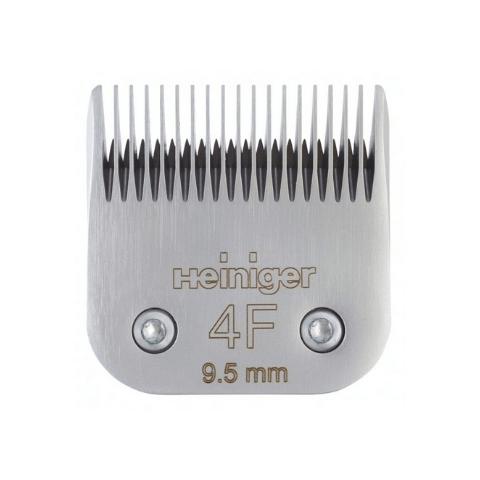 tete de coupe saphir 4F-9-5-mm